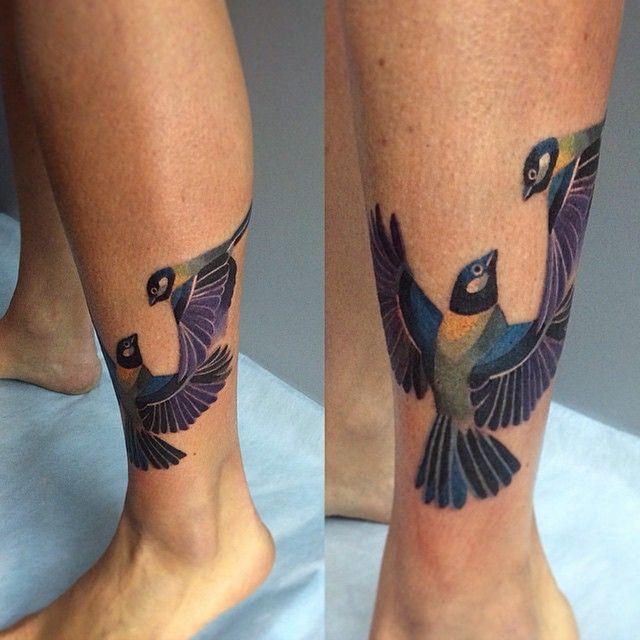 92 Best Tattoos By Sasha Unisex Images On Pinterest