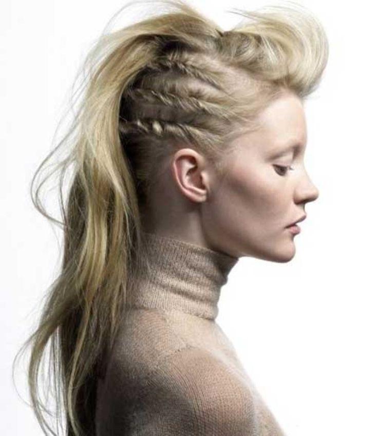 Spectaculaire Rockabilly Coiffures pour les Femmes - http://beaute-coiffures.com/spectaculaire-rockabilly-coiffures-pour-les-femmes/