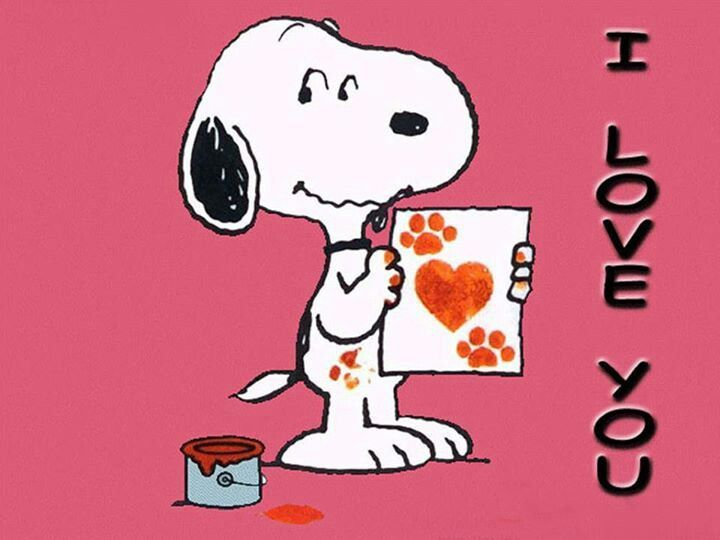 Snoopy Love You More Quotes. QuotesGram