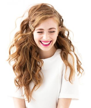 HAIR | side