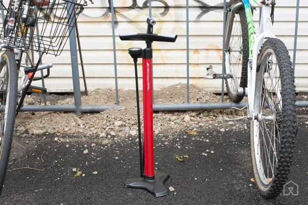 """Are all bike pumps equal? According to one pump designer we spoke to, yes. """"They'll all perform similarly,"""" he said—the designer didn't want his name or company affiliation mentioned—""""because they …"""