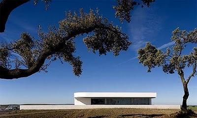 Adega Mayor Winery by Siza Vieira, Portugal: Álvaro Siza, Adegamayor, Alvaro Siza, Siza Vieira, Architecture, Portugal