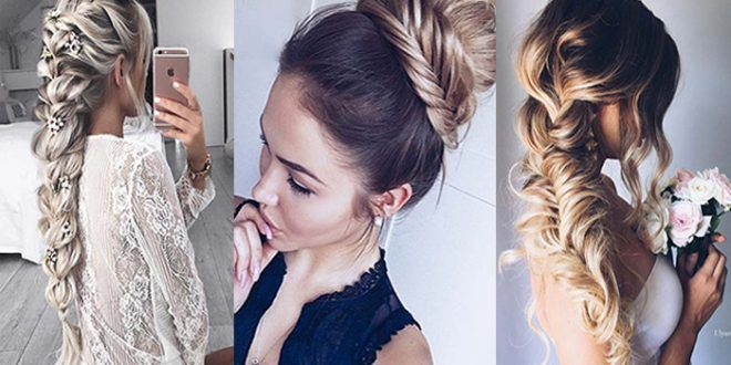 30 εντυπωσιακά χτενίσματα για μακριά μαλλιά