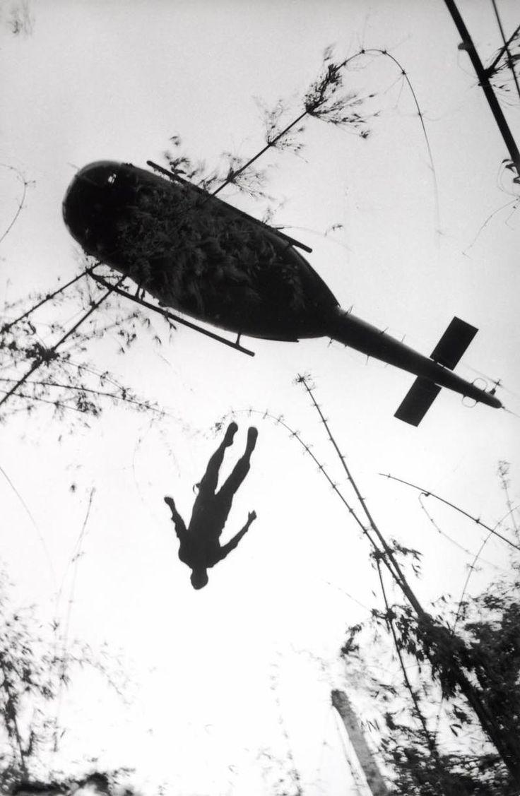 Exposition sur la photographie de guerre | RawAddict