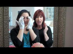 Look Younger Instantly With A 35 Second Eye lift using Facial Exercises #faciale