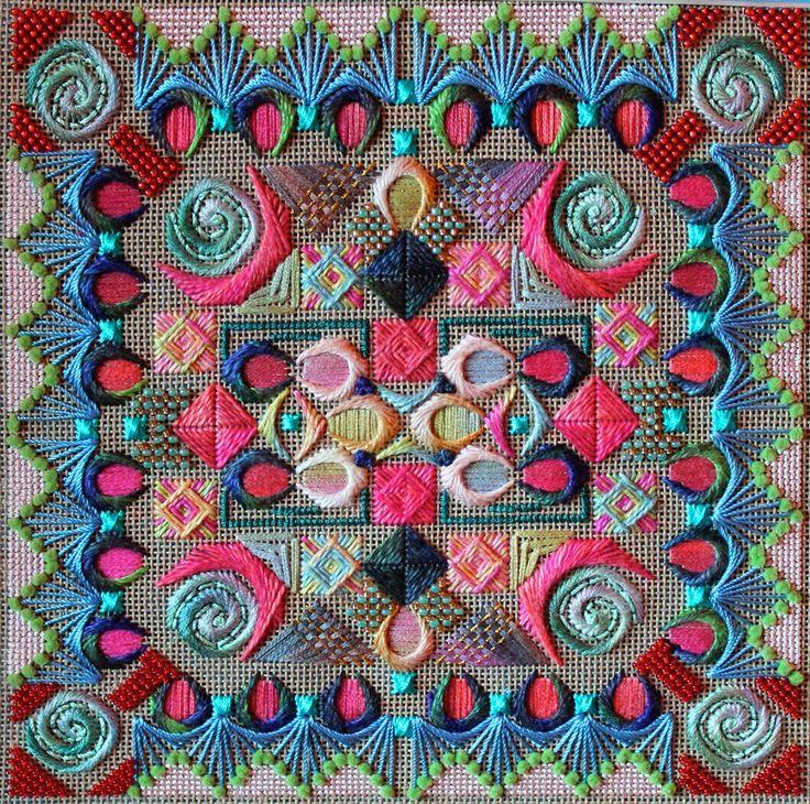 Textile Design and Designer`s Platform