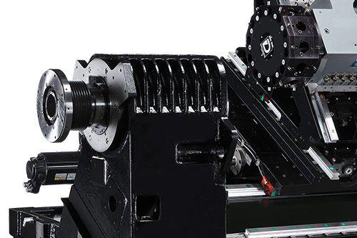 Hurco India CNC Lathe & CNC Turning Machines