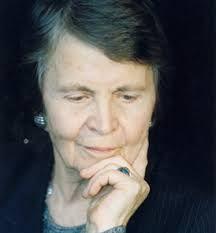 Hélène Glykatzi-Ahrweiler