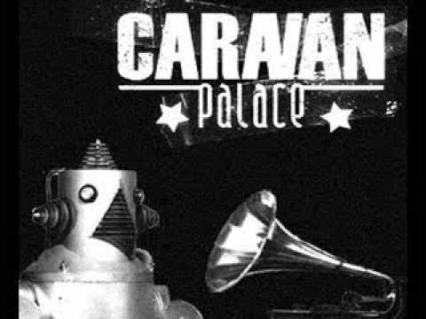 Caravan Palace, Kleptomanie