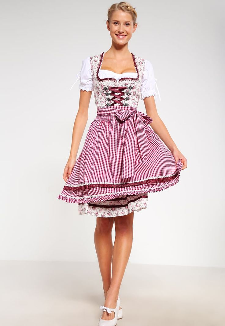 25 best ideas about dirndl rot on pinterest sch rze. Black Bedroom Furniture Sets. Home Design Ideas