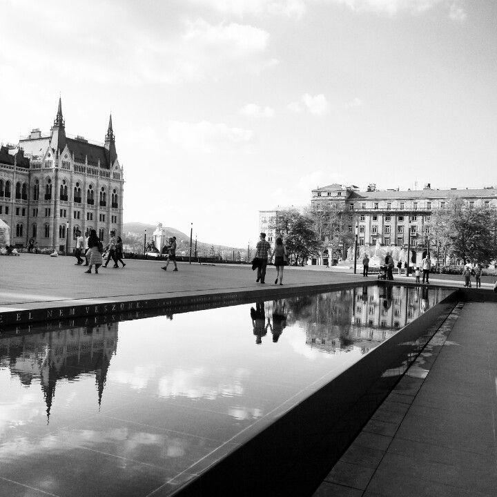 Black&White Budapest