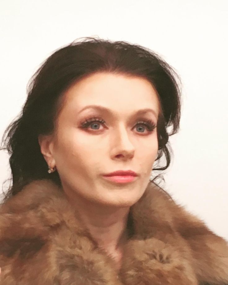 Irina Dvorovenko Nude Photos 2019