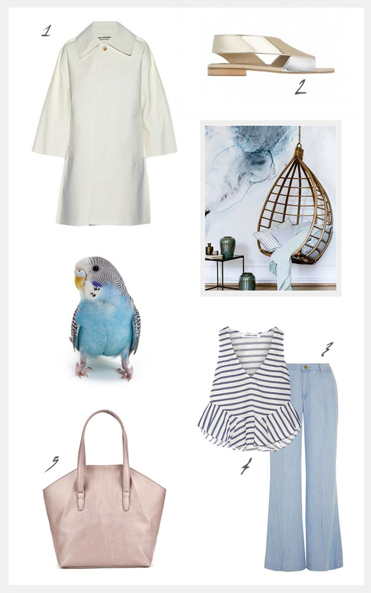 GET THE LOOK OUTFIT IDEAS