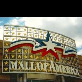 Minneapolis, Mall of America