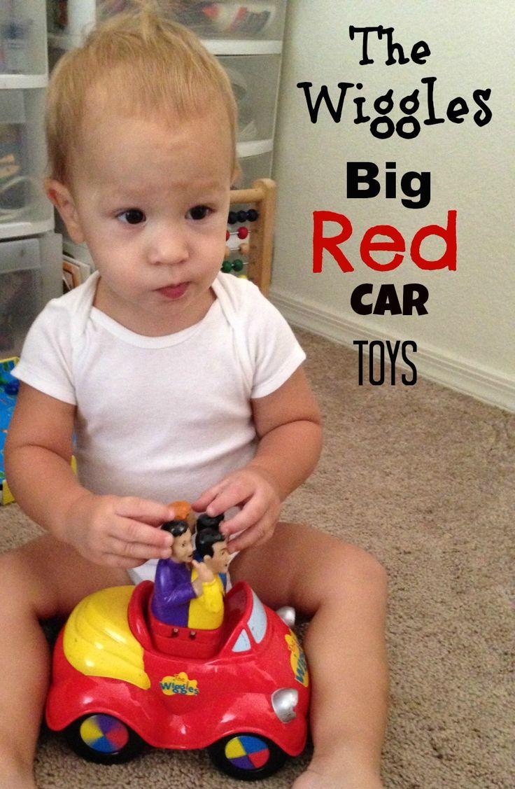 Big Boy Toys Alaska : De populairste ideeën over best toys for year old