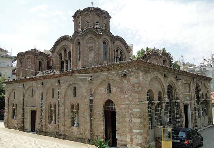 Church of the Twelve Apostles, Thessaloniki, full.JPG