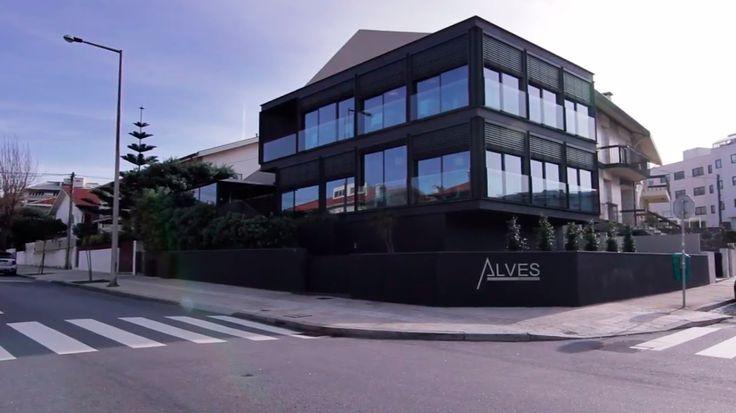ARQ. 3 | CASA REPORT - Restaurante Alves, Mutant Architecture & Design