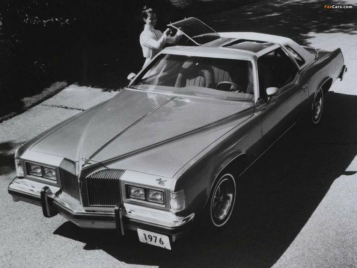1976 Grand Prix With T Tops Pontiac Pinterest Cars Grand Prix And Pontiac Grand Prix