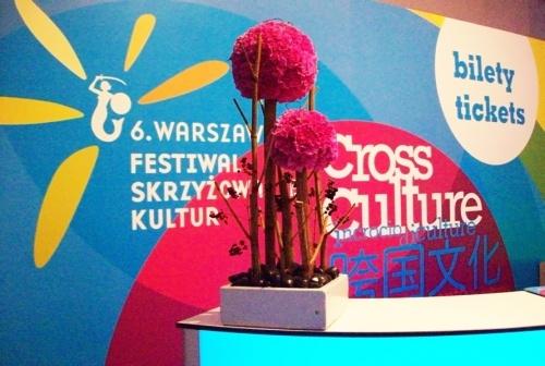 Festiwal Skrzyżowanie Kultur 2010
