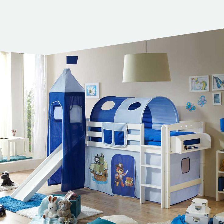 Kinderhochbett mit rutsche maße  Die besten 25+ Babyrutsche Ideen auf Pinterest | Etagenbett mit ...