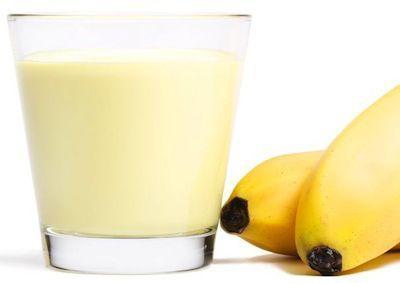 Batidos hipercalóricos combinan proteínas, fibra, vitaminas, minerales y calorías.