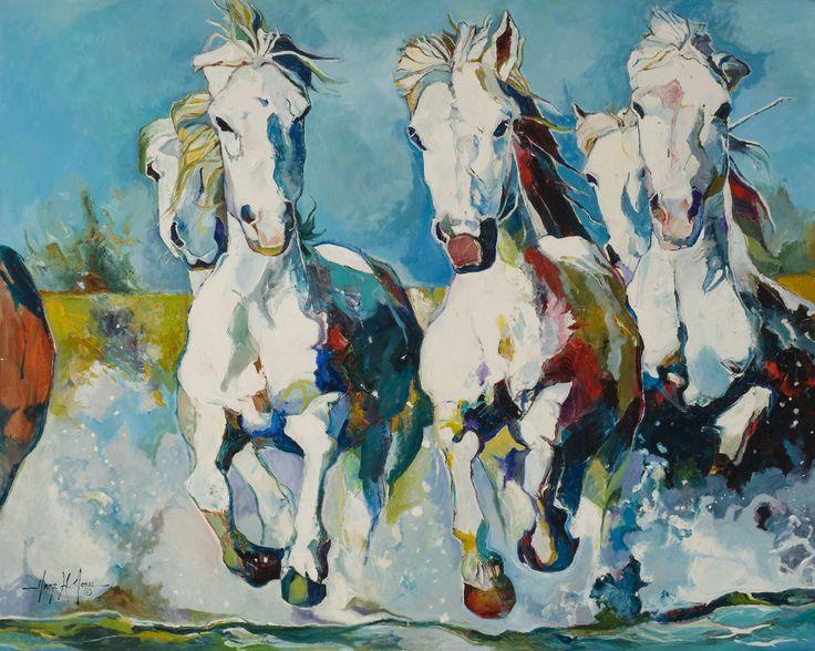 George Jones Fine Art | MHNH 1-7777-FN