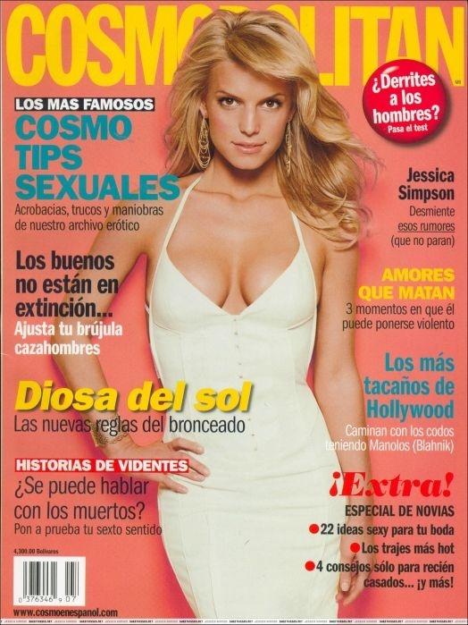 Magazine covers rundown