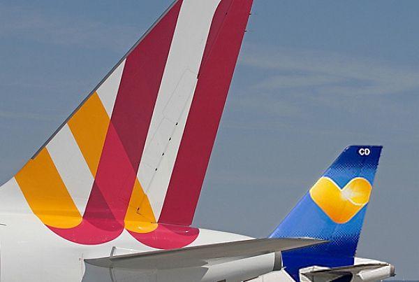 #airliners_de: #Germanwings übernimmt Zubringerflüge für #Condor: Der #Ferienflieger #Condor kooperiert enger mit der #Lufthansa-Tochter #Germanwings. Die Airline soll ab November die Zubringerflüge zum Flughafen #Köln/Bonn übernehmen, um dort #Condor-Langstrecken zu füttern. #wirliebenfliegen