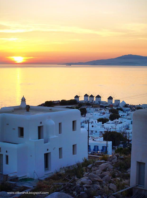 Mykonos, Greece Luxury Yacht Charters www.seascapeyachts.com