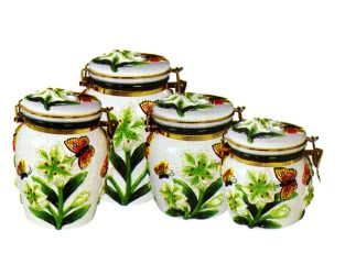 Kitchenware More Butterfly Page 1 Kitchen Decor