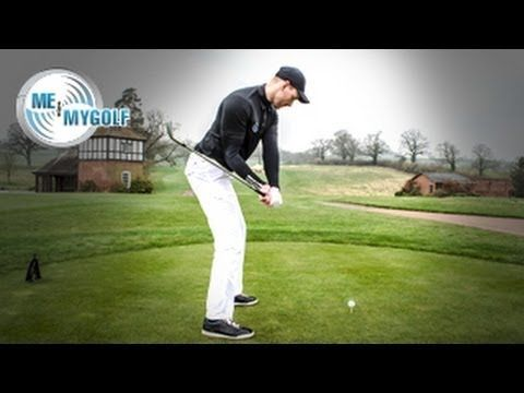 ▶ GOLF SWING ANALYSIS - SHALLOW THE GOLF SWING - YouTube
