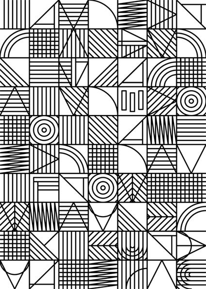 East End Prints - Whack, £19.95 (http://www.eastendprints.co.uk/whack/)  #fimbis #eastendprints #abstract #geometric #shapes #style #styleblog #fashion #fashionblogger #fashionblog #styleblogger #blackandwhite #designer #blackfriday #shapes #wallart #minimal #minimalism #inspirational #white #fblogger #handmade #homedecor #homestyle #wallart #interiors #interiordesign #homedesign #monochrome