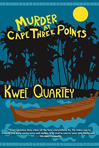 Murder at Cape Three Points (A Darko Dawson Mystery) by Kwei Quartey http://www.amazon.com/dp/1616953896/ref=cm_sw_r_pi_dp_E9FOub17Z14AF
