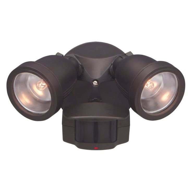 designers fountain outdoor ph218s area and security 180 degree motion detector light ph218s - Outdoor Motion Sensor Light
