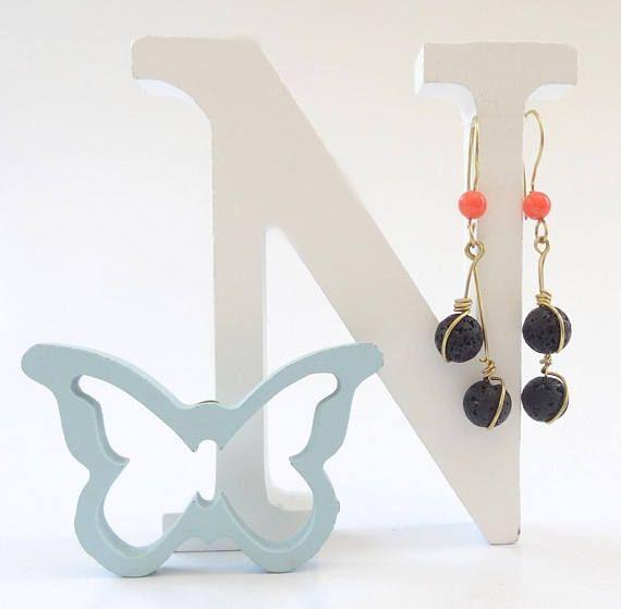 Boho Earrings Dangle Earrings Drop Earrings Boho Jewelry