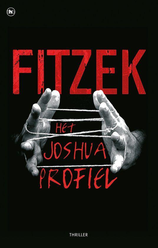 52/52 Het Joshuaprofiel - Sebastian Fitzek - Als echte fan van de boeken van Fitzek, vind ik deze helaas echt minder dan zijn voorgangers - http://wieschrijftblijft.com/leesbeleving-mei-2016/
