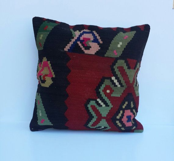 Hey, I found this really awesome Etsy listing at https://www.etsy.com/listing/158095918/decorative-kilim-pillow-cover-decorative