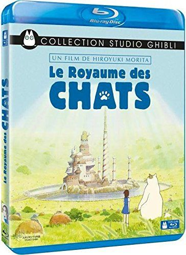 Le Royaume des chats [Blu-ray] Studio Ghibli https://www.amazon.fr/dp/B00RWZHQVM/ref=cm_sw_r_pi_dp_t3tlxb44W0QDS
