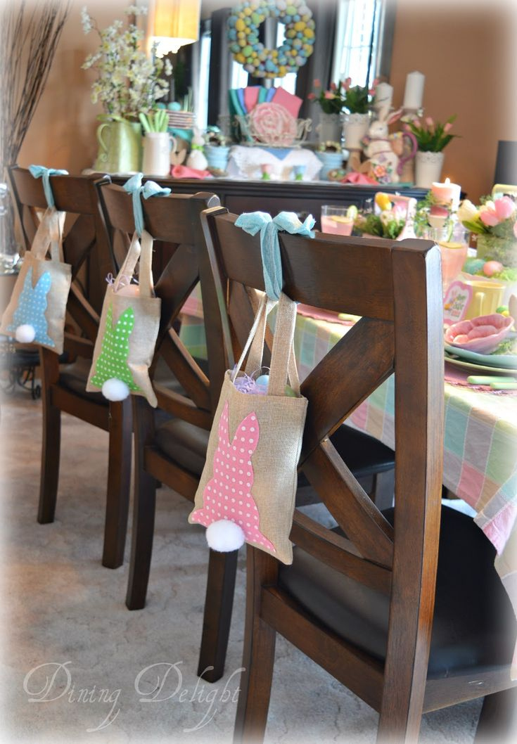 How are the preparations for your Easter celebrations going? This year, I'…
