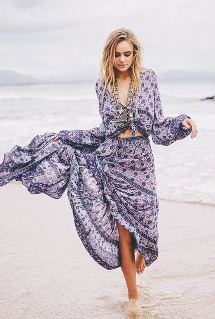 2676 Best Hippie Style Images On Pinterest