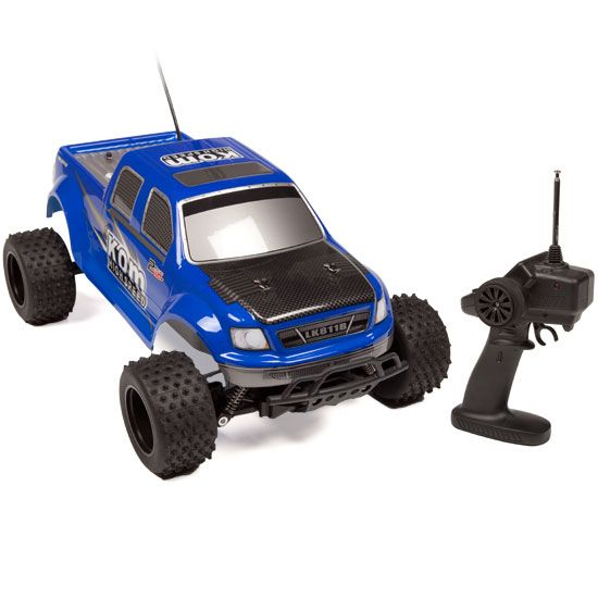 Refurbished World Tech Toys Reaper 1:12 RTR Electric RC Truck