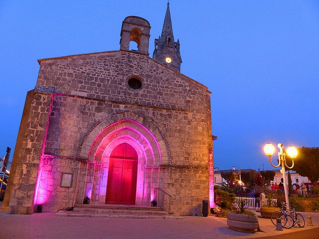 Nuit Romane à St-Georges-de-Didonne | Flickr