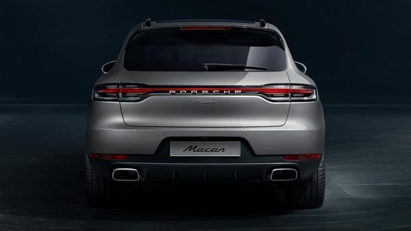 porsche macan 2019 review interior exterior #Porsche #Macan #SUV #crossover #in …