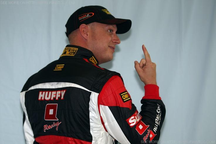 Rob Huff