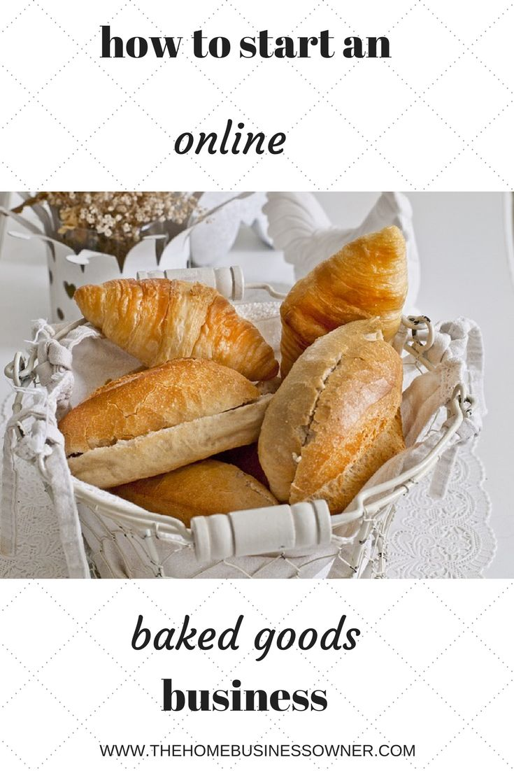 Do you have a passion for baking?, learn here the ultimate steps to take in other to convert your skill to a roaring online business for baked goods. You will learn how to use it to make money online.