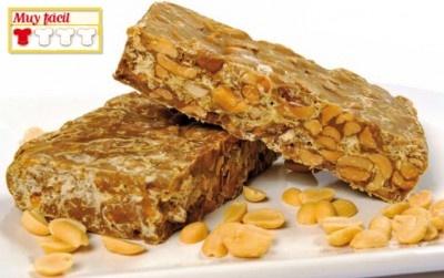 Kaí ladrillo (dulce de maní)