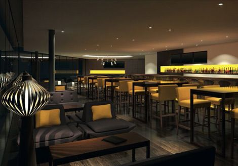 First look: #Hilton London Wembley - Business Traveller