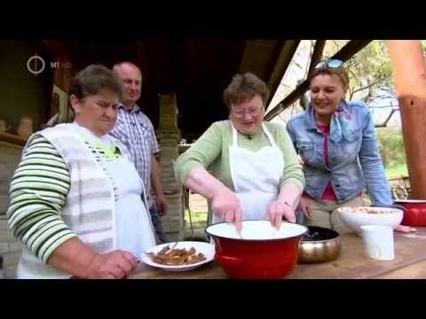 Sajt készítése házilag Homemade cheese recipes. - YouTube