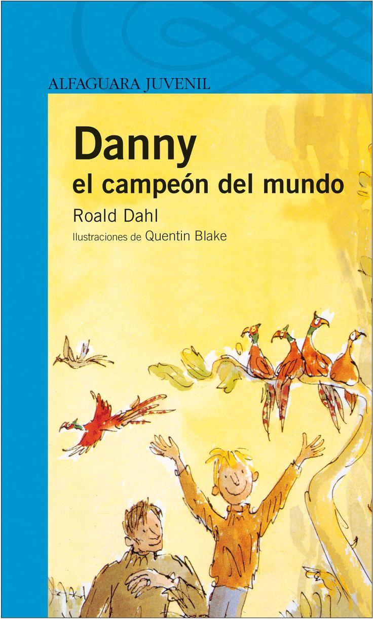 Danny vive feliz con su padre a pesar de que la vida le quitó cruelmente a su madre cuando sólo tenía cuatro meses y la situación económica familiar no era muy boyante. Pero una noche descubre inesperadamente la actividad secreta de su padre y decide colaborar con él.