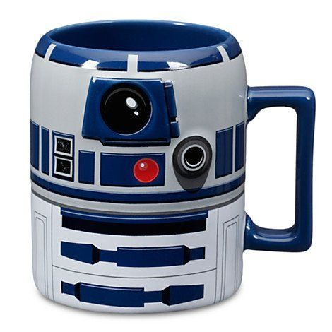 24 Amazing Star Wars Coffee Mugs | Gifts For Gamers & Geeks